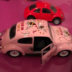 Bettle Other - I LOVE My Beetle two cars super cute see pics 😊💖
